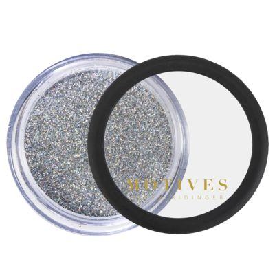 Pull Off Glitter Makeup to Make Your Holiday Season, glitter makeup, glitter, loren's world,
