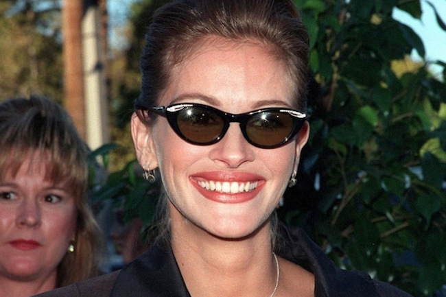 Get Inspired By Julia Roberts 90s Style, julia roberts, 90s style, style, trends, inspire, style muse
