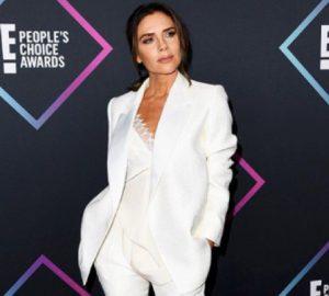 Red Carpet Recap: The 2018 People's Choice Awards, victoria beckham, kim kardashian. e!, people's choice awards