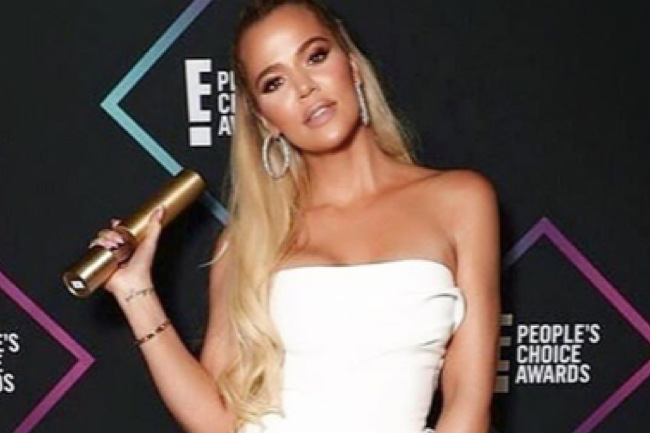 Best-Dressed of the Week, best-dressed, khloe khloe kardashian, e!, people's choice