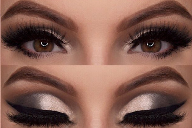 Get the Look with Motives®: Fierce & Flirty, fierce & flirty, motives, motives cosmetics, loren, loren ridinger