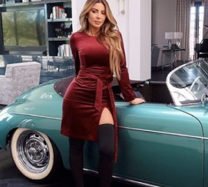My Top Celebrity Fall Outfits (So Far), fall outfits, celebrity fall outfits, larsa pippen, loren ridinger, fashion and style