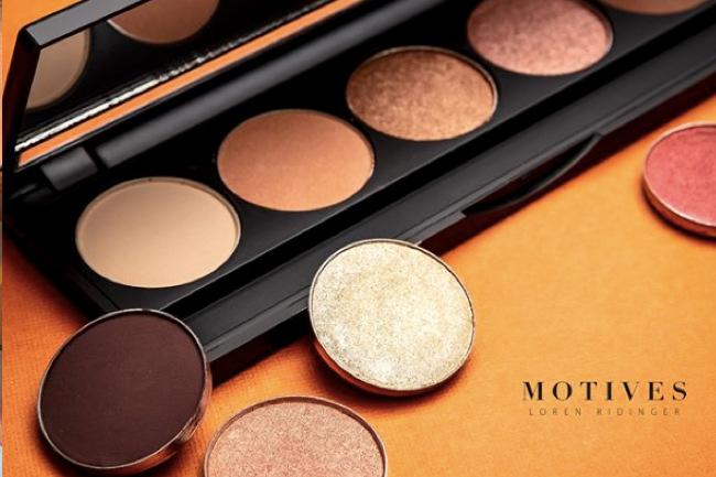 The Ultimate Custom Motives® Palette, palette, motives, motives palette, beauty, thanksgiving, neutrals