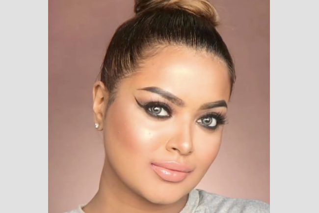 Inspire Your Weekend With These Motives® Looks, motives, motives cosmetics, motives, motives cosmetics