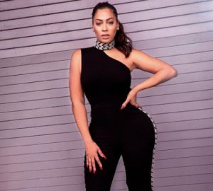 La La Anthony's Fashion Moments of 2018, fashion moments, lala's fashion, lala anthony's fashion, 2018 style