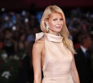Your First Look at Gwyneth Paltrow's Wedding Dress, valentino, gwyneth paltrow, wedding dress