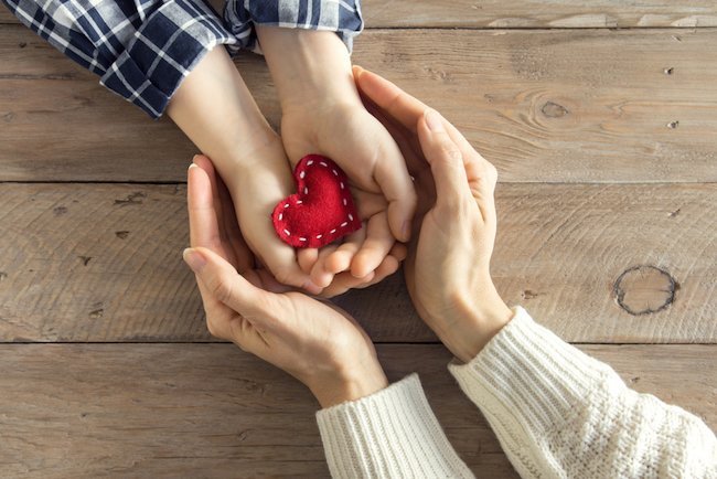 Small Acts of Kindness for World Kindness Day, kindness, world kindness day, good deed, life and work, loren ridinger