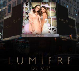 LDV Makes it to Times Square AGAIN, ldv, times square, ldv in times square, amber ridinger, market America