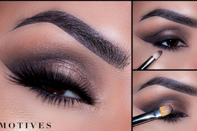 Get the Look with Motives®: Neutral Glam, neutral glam, glamour, motives, motives cosmetics