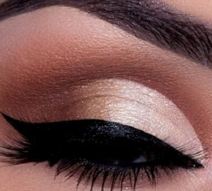 Get the Look with Motives®: Cut Crease, cut crease, cute, motives, motives cosmetics, loren, loren ridinger