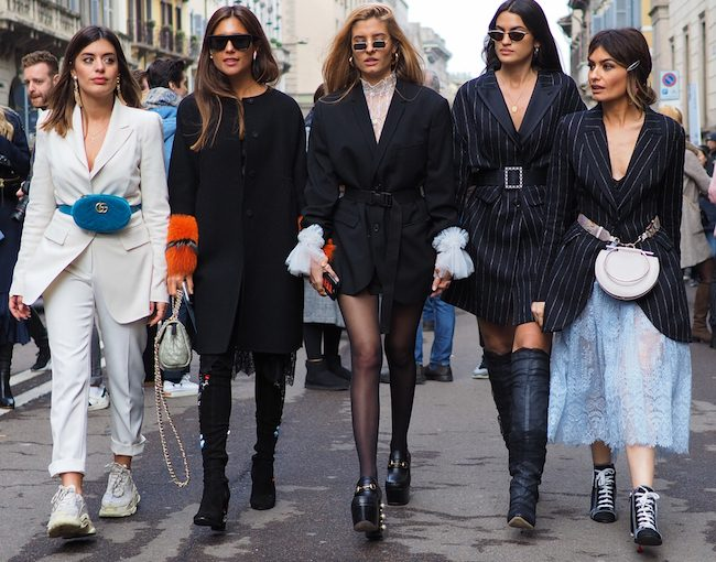 Fashion Trends to Look Forward to in 2019, fashion trends 2019, 2019 fashion trends, fashion, style, 2019 fashion