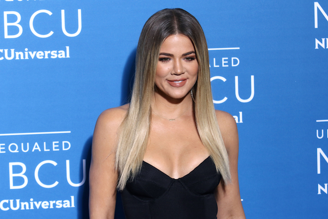 Khloe Kardashian's Fashion Moments of 2018, khloe kardashian, 2018, 2018, khloe kardashian's fashion, fashion, style