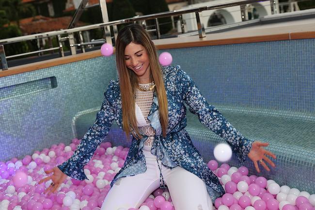 LDV Miami Event in Pictures, lumiere de vie, lumiere de vie, amber ridinger, loren ridinger,