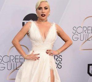Red Carpet Recap: 2019 SAG Awards, lady gaga, gaga, 2019 sag awards