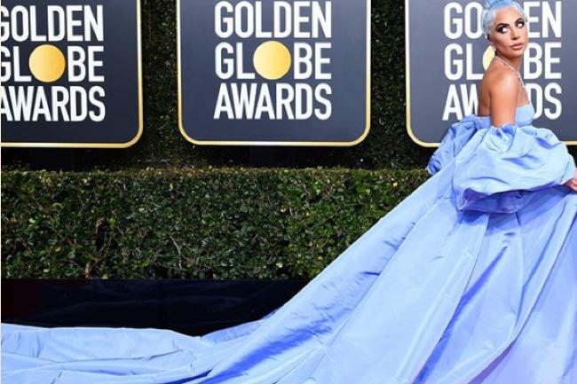 Red Carpet Recap: 2019 Golden Globes, 2019 golden globes, red carpet, lady gaga, lady gaga