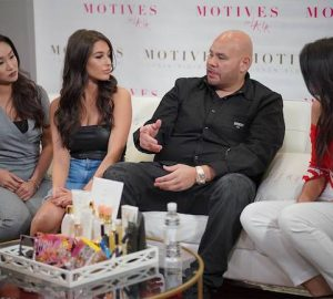 Newsweek Talks to Fat Joe at MAWC 2019, market america world conference 2019, fat joe, newsweek