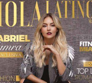 Hola Latinos Mag Covers LDV Resort, ldv resort, miami, hola latinos, event, miami event