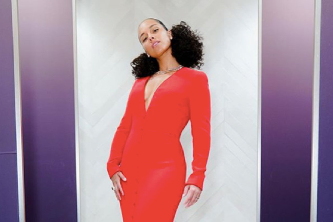 Red Carpet Recap: Grammy's Best-Dressed, grammy's best-dressed, best-dressed, grammy's, alicia keys