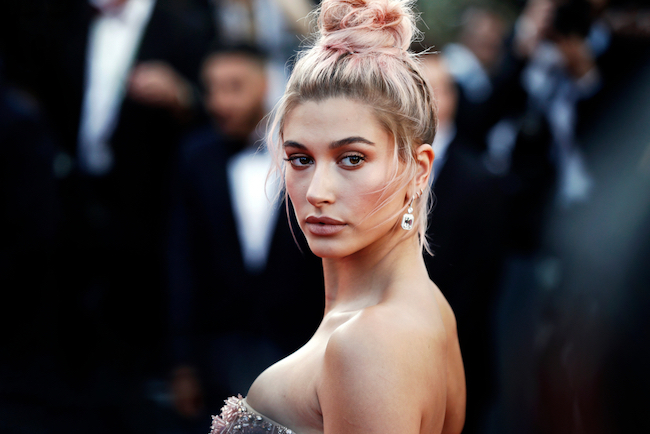 The Beauty Trend All the Celebrities are Loving Right Now, celebrities are loving, visible roots, loren, loren ridinger