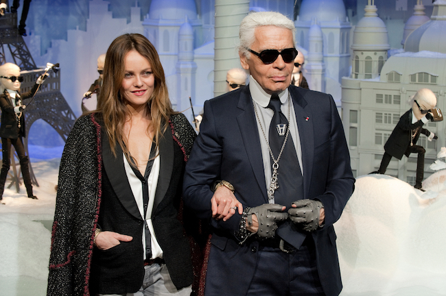 Legendary Designer Karl Lagerfeld Dies at 85, karl lagerfeld. death, rip, chanel, fendi, creative director