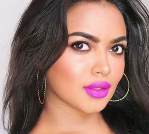 Get the Look for Valentine's Day: Vibrant Lips, valentine's day, get the look, rochelle wick