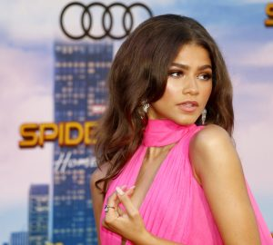 Zendaya's Skincare Routine is Changing the Beauty Game, skincare, zendaya, lancome, glowing skin, skincare routine, zendaya's skincare routine