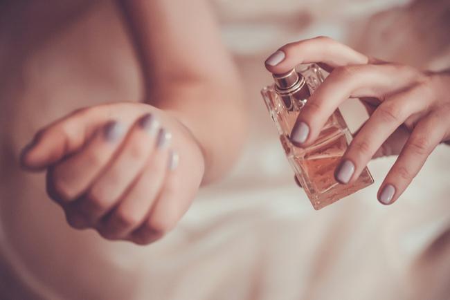 summer signature scent