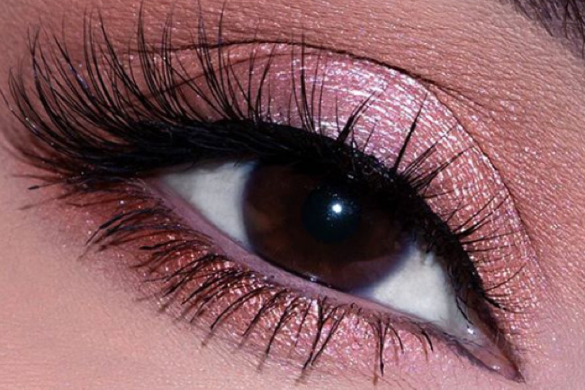 Get the Look with Motives®: Stunning Eyes, stunning eyes, get the look, motives, motives cosmetics