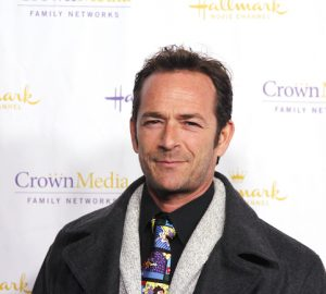 How Luke Perry Made it Through 256 Rejections, luke perry, news, 2019, rejection, confidence