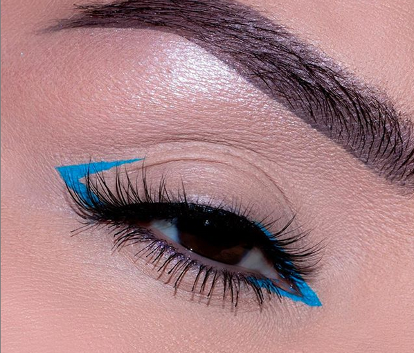 Get the Look with Motives®: Playful Liner, playful liner, motives, motives cosmetics