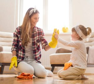 You're Probably Cleaning Your Space All Wrong, clean, cleaning, snap, dwell time, products, surfaces