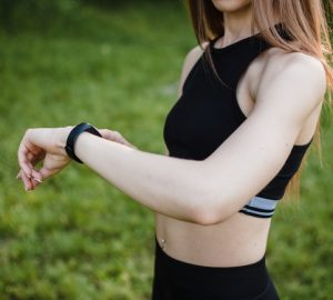 Activity Trackers That Are Actually Chic, activity, activity tracker, fitbit, stylish, trendy