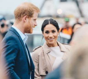Meghan Markle Gives Birth to Royal Baby!, meghan markle, prince harry, royal baby,