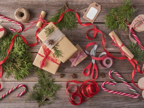 Make Your Holiday Eco-Friendly with These Tips