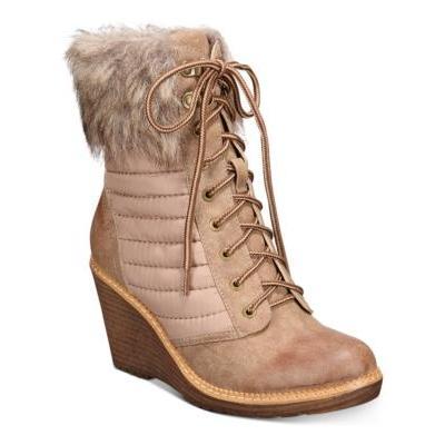 Coziest Boots