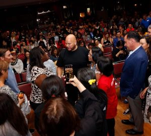 RSVP Today for a Powerful UBP with Fat Joe
