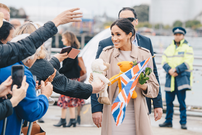 Meghan Markle's Style is About to Royally Change