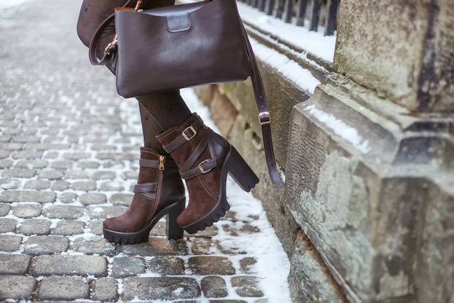 Get Booted with The Coziest Boots from SHOP.COM, shop, boots