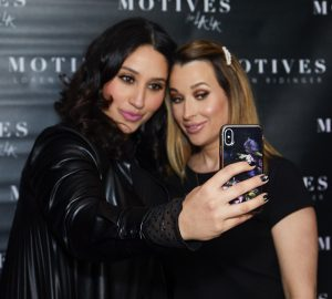Recap on Our Motives® Masterclass with Jackie Gomez