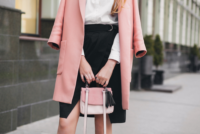 Get In On Spring Coats Starting at $50